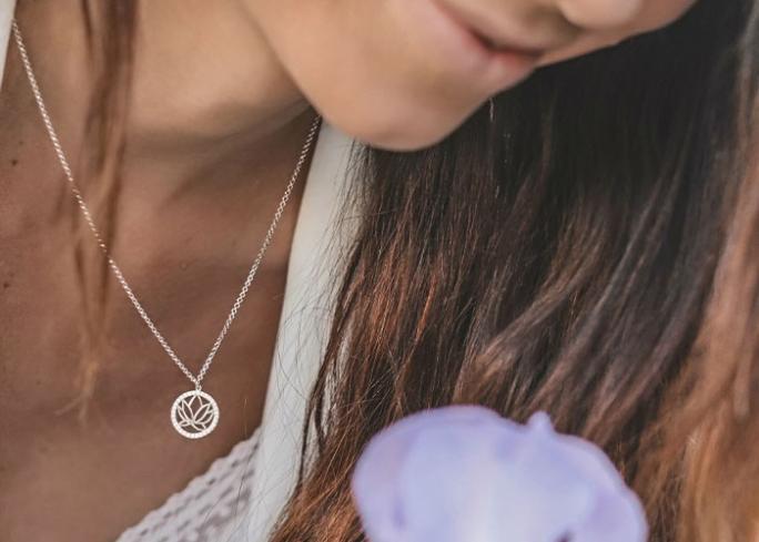 Lotusblüte Bedeutung – innere Schönheit und Kraft
