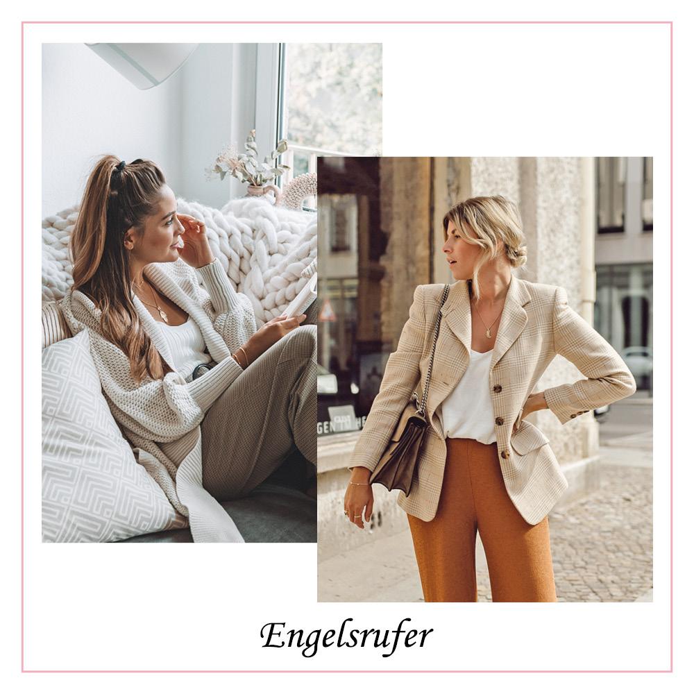 Engelsrufer Blogger Wettbewerb