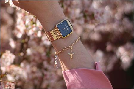 Engelsrufer Uhren gold